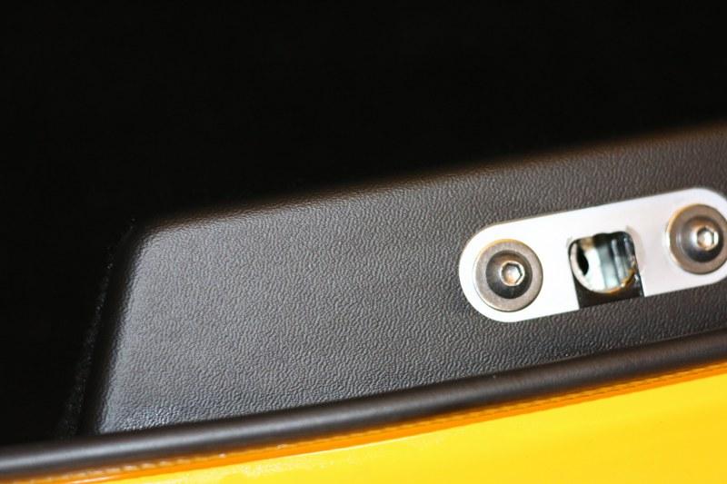 Lotus Exige 3.5 V6 Sport 350, una ventata di freschezza IMG_1412