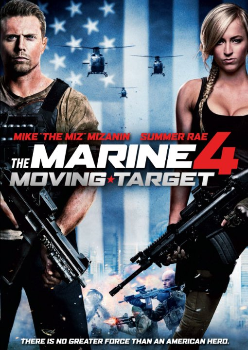 The Marine 4: Moving Target (Persecución Extrema 4) (2015) The_Marine_4