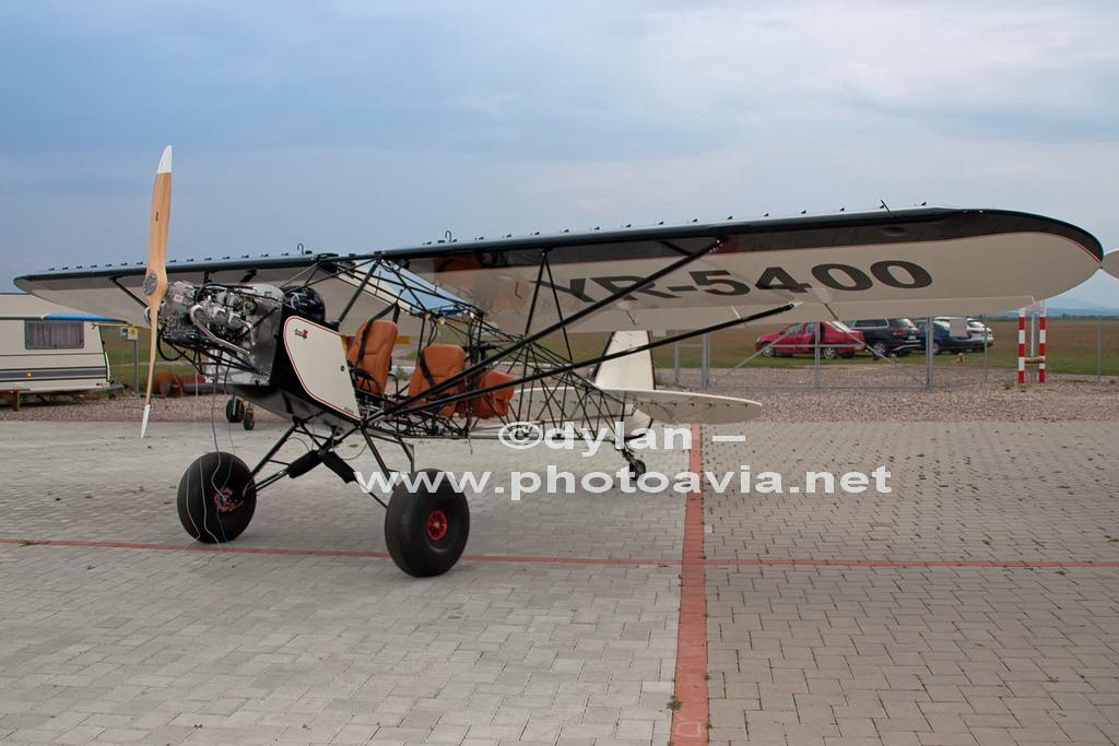 Suceava - Aerodromul Frătăuţi IMG_7866
