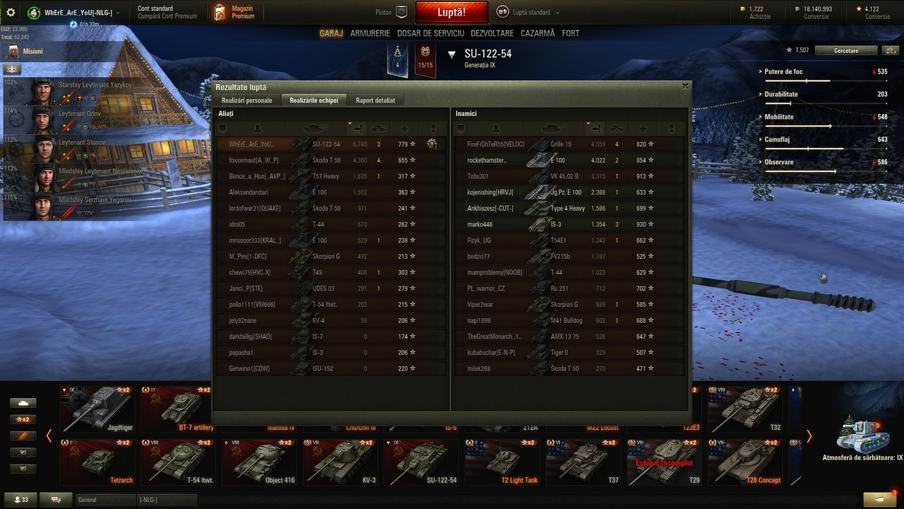 Poze World of Tanks - WhErE_ArE_YoU - Pagina 4 Shot_002