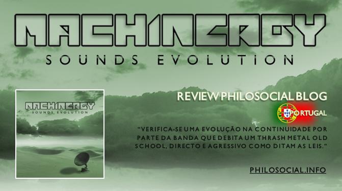 """MACHINERGY """"Sounds Evolution"""" 2014 Review_Paulo_Trindade"""