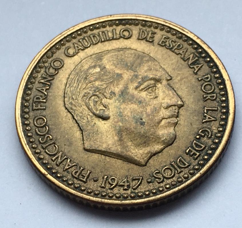 1 peseta 1947 (*19-54). Estado Español IMG_9553