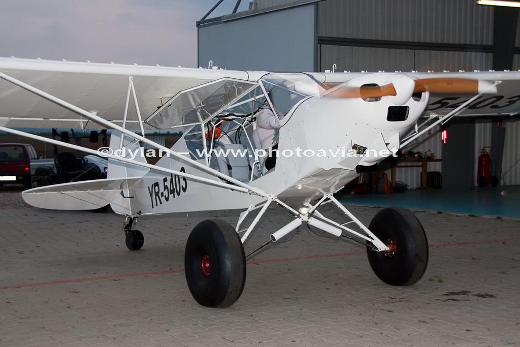 Suceava - Aerodromul Frătăuţi IMG_7880