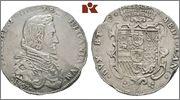 Filipo milanés 1657. Felipe IV. 2048705l
