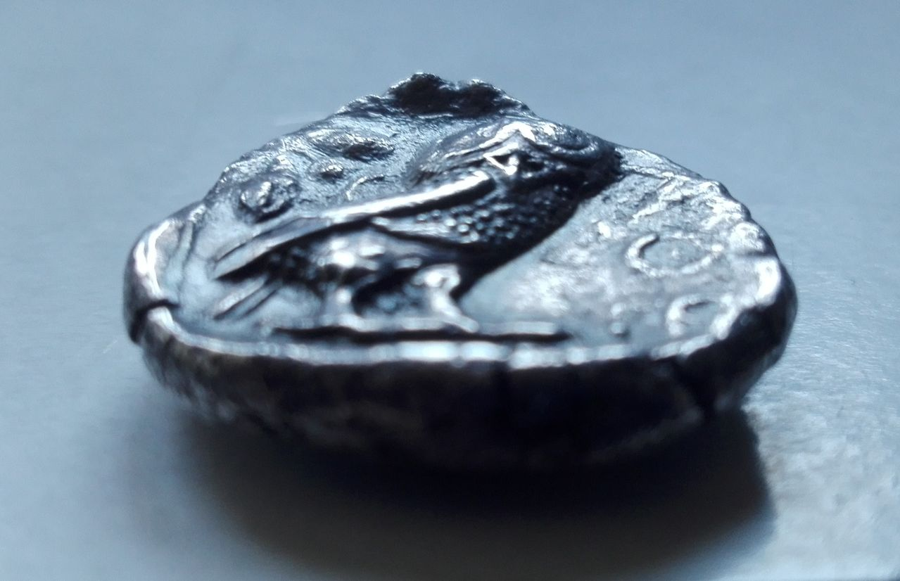 Tetradracma ático. Atenas. 449-413 A.C. Lechuza_6