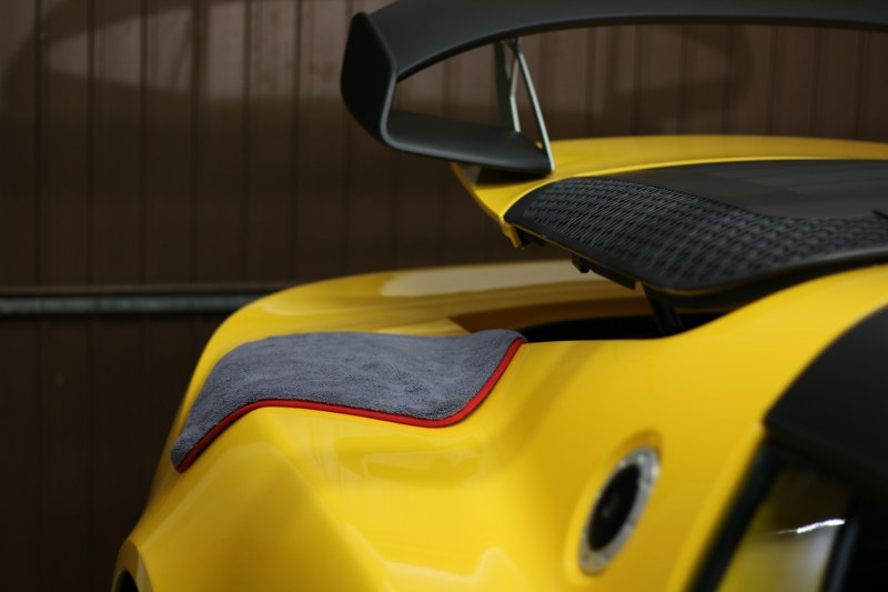 Lotus Exige 3.5 V6 Sport 350, una ventata di freschezza IMG_1618