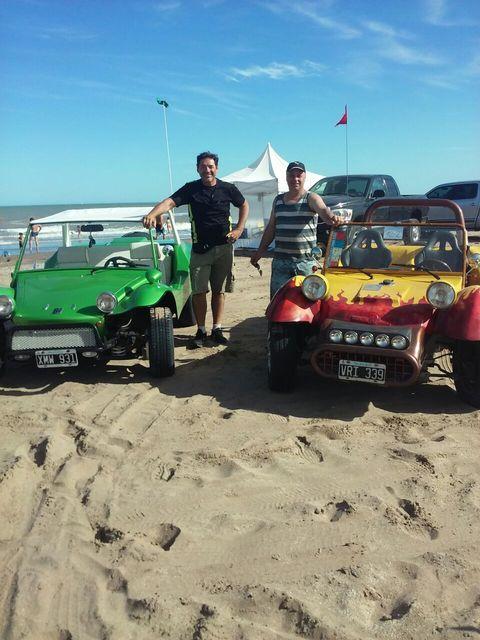 Pinamar 2016, encuentro en la costa IMG_20161209_WA0027