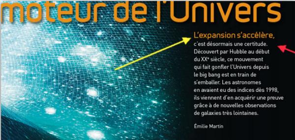expansion de l univers Univ2