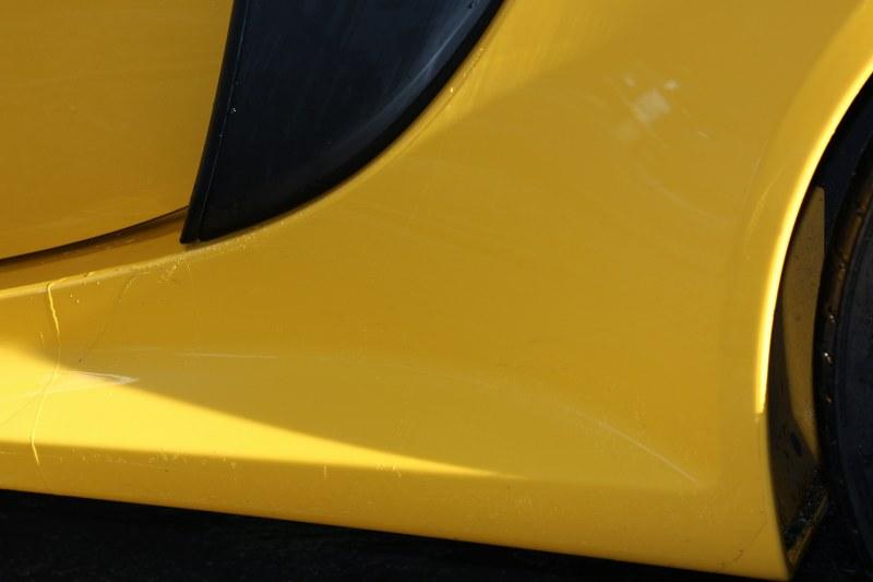 Lotus Exige 3.5 V6 Sport 350, una ventata di freschezza IMG_1297