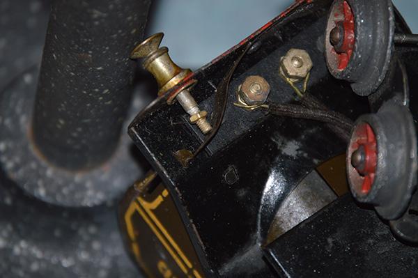 tampon avant flèche d'or O Jep DSC_0874