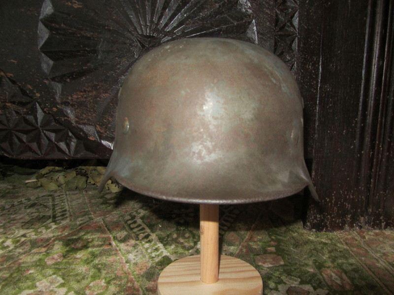 vendo mi  casco aleman m35 doble calca luftwaffe IMG_1247