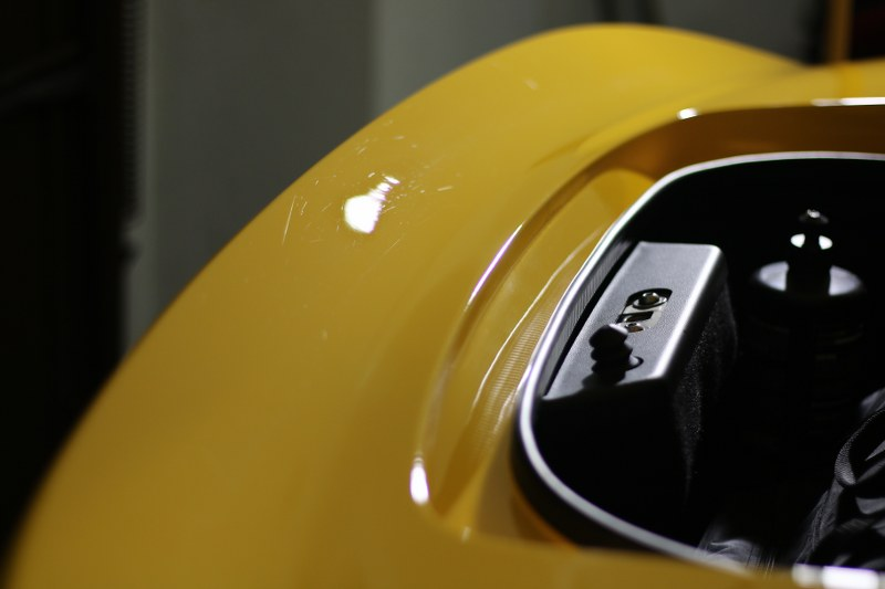 Lotus Exige 3.5 V6 Sport 350, una ventata di freschezza IMG_1521