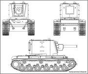 КВ-2 ранний от Арк Модел - Страница 2 I_012