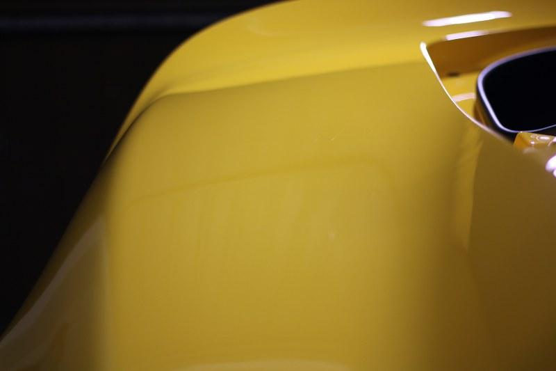 Lotus Exige 3.5 V6 Sport 350, una ventata di freschezza IMG_1526