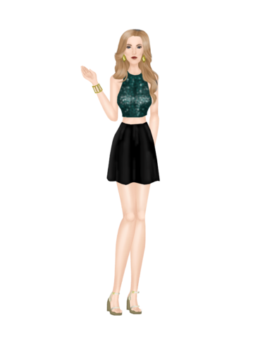 New Year's outfit Outfit_nye