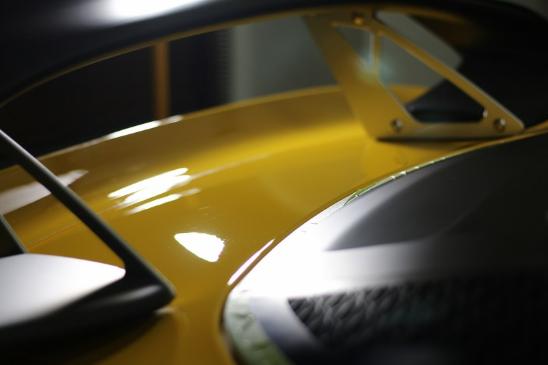 Lotus Exige 3.5 V6 Sport 350, una ventata di freschezza IMG_1530