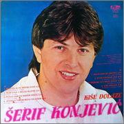 Serif Konjevic - Diskografija Serif_Konjevic_1984_z
