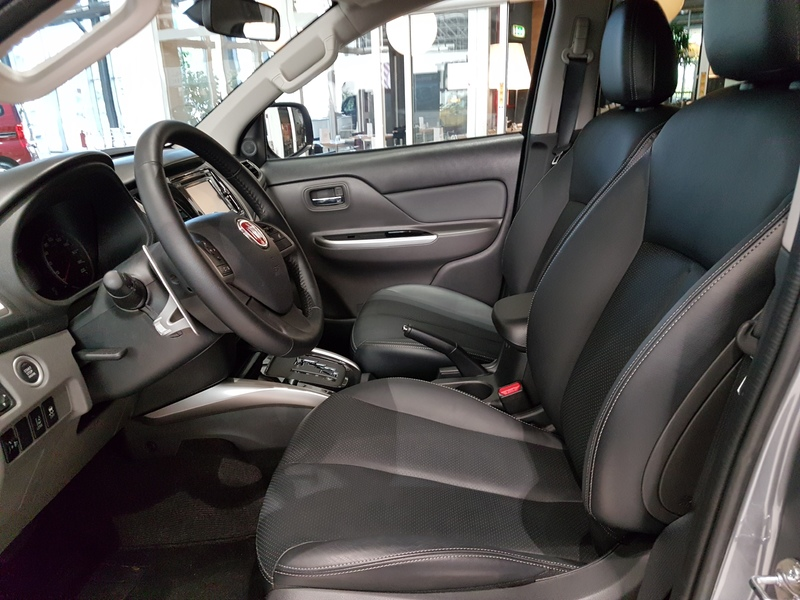 Fiat Fullback, nuovo pickup in casa FCA - Pagina 4 20170419_120415