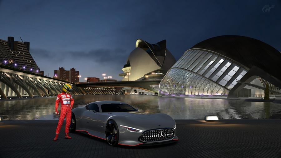 Gran Turismo 6 Gt6