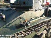 Советский легкий танк Т-60,  Музей битвы за Ленинград, Ленинградская обл. -60_-025