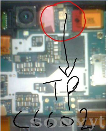 :تم الحــل:Boot repair Sony Xperia Z C6602 / C6603 / C6606 / C6616 123