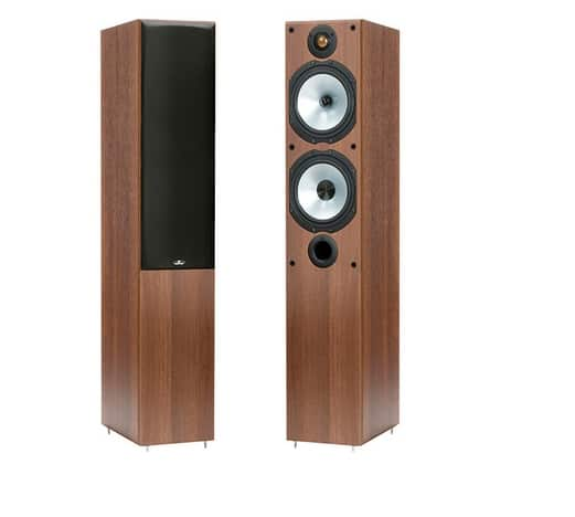 Buscando cajas para mi viejo ampli Musical Fidelity A1 Monitor_Audio_MR4