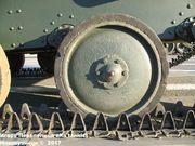 Советский легкий танк Т-60,  Музей битвы за Ленинград, Ленинградская обл. -60_-020