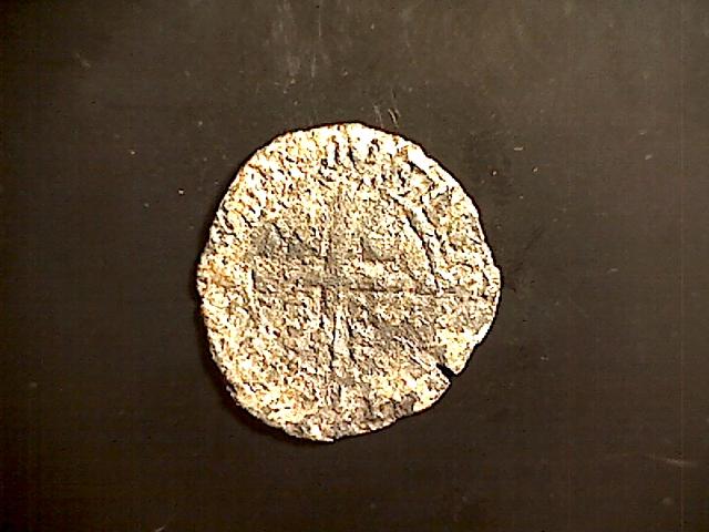 Cruzado de Enrique II (1369-1379) ¿ceca? 140824021246426413616