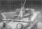 Немецкие ЗСУ на базе Panzer IV - Möbelwagen, Wirbelwind, Ostwind Moebelwagen_12