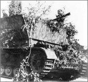 Немецкие ЗСУ на базе Panzer IV - Möbelwagen, Wirbelwind, Ostwind Moebelwagen_17