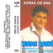 Sinan Sakic  - Diskografija  Sinan_Sakic_1993_1_kp