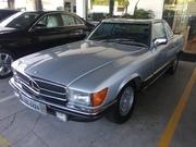 R107 500SL 1982 - R$160.000,00 IMG_5394
