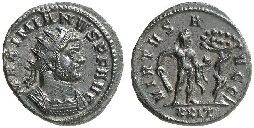 Escasos y raros Antoninianos en la proxima de Paul-Francis Jacquier 1307188l