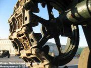 Советский легкий танк Т-60,  Музей битвы за Ленинград, Ленинградская обл. -60_-039