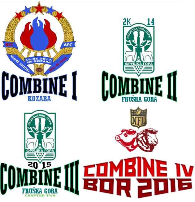 Bor Combine IV 10.6.2016 Petak - 12.6.2016 Istorijski_kombajni
