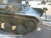 Советский легкий танк Т-60,  Музей битвы за Ленинград, Ленинградская обл. -60_-005