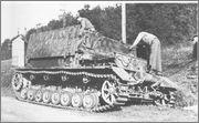 Немецкие ЗСУ на базе Panzer IV - Möbelwagen, Wirbelwind, Ostwind Moebelwagen_15