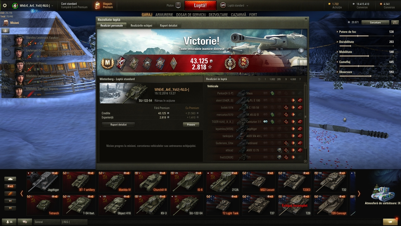 Poze World of Tanks - WhErE_ArE_YoU - Pagina 4 Shot_003