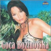 Gordana Goca Bozinovska - Diskografija 2003_p