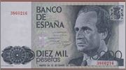Los billetes españoles con mayor poder liberatorio  B00000092