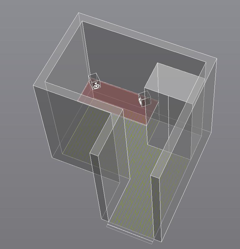 Dicas projetos para meu Home Studio [GusVCD] Raio_X