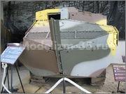Французский танк Schneider CA 16,  Musee des Blindes, Saumur, France Schneider_CA_Saumur_003