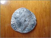 Blanca Guénar de Carlos VI de Francia 1380-1422 DSC08830
