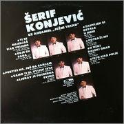 Serif Konjevic - Diskografija Serif_Konjevic_1985_2_z