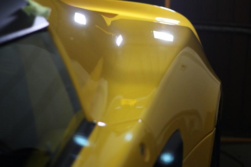 Lotus Exige 3.5 V6 Sport 350, una ventata di freschezza IMG_1515