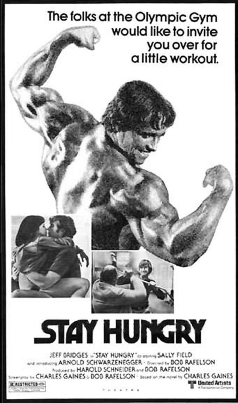 Arnold Schwarzenegger - Página 17 Stay_hungry_1