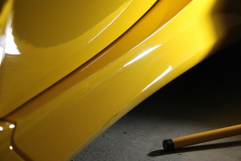 Lotus Exige 3.5 V6 Sport 350, una ventata di freschezza IMG_1446