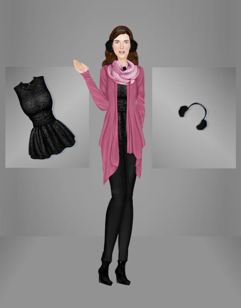 Outfits Zwin1rar