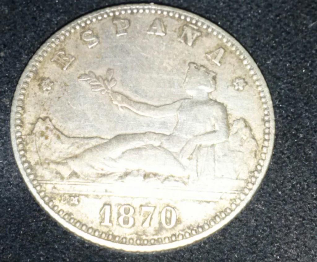 1 peseta 1870 *18 *70 CAM00205_1
