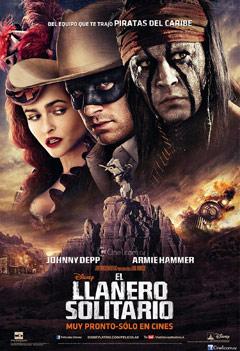 Las mejores y peores películas de acción de 2013 El_llanero_solitario